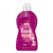 Perwoll Renew & Blossom 3v1 gel na praní na všechny druhy prádla 1,8 l