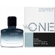 Esprit One for Him toaletní voda pro muže 30 ml