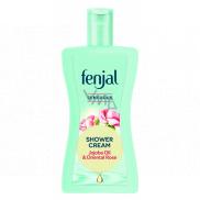 Fenjal Sensuous Shower Creme sprchový krém 200 ml