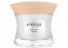 Payot Creme N°2 Nuage zklidňující péče proti zarudnutí a známkám stresu 50 ml