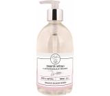 Bohemia Gifts Pretty Woman tekuté mýdlo s antimikrobiální přísadou dávkovač 500 ml