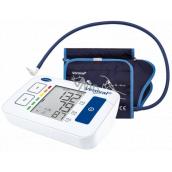 Veroval Compact plně automatický tlakoměr, měří krevní tlak a tepovou frekvenci, upozorní i na poruchy srdečního rytmu, ukládá výsledky pro dva uživatele, bez krabičky BPU22