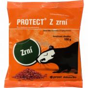 Prost Protect PG Zrní rodenticidní přípravek na hubení hlodavců sáček 150 g