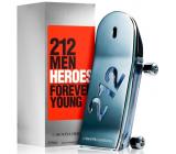 Carolina Herrera 212 Men Heroes toaletní voda pro muže 50 ml