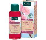 Kneipp Třešňový květ olej do koupele 100 ml