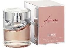 Hugo Boss Femme parfémovaná voda 50 ml