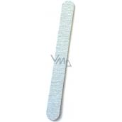 Pilník na nehty smirkový bílý 1 kus 5307