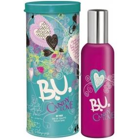 B.U. Candy Love toaletní voda pro ženy 50 ml