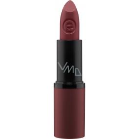 Essence Longlasting Lipstick Nude dlouhotrvající rtěnka 06 Don't Stop The Nude 3,8 g