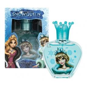 Snowqueen Sněhová královna toaletní voda pro dívky 50 ml