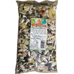 Biostan Deluxe krmivo pro střední Papoušky a Korely 500 g