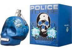 Police To Be Tattooart for Man toaletní voda 75 ml