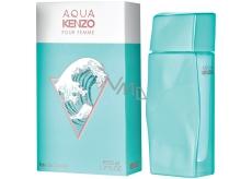 DÁREK Kenzo Aqua Kenzo pour Femme toaletní voda 50 ml