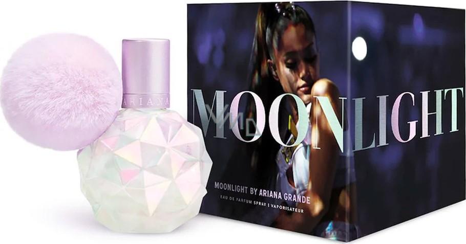 Ariana Grande Moonlight perfumed water for women 30 ml