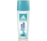 Adidas Pure Lightness parfémovaný deodorant sklo pro ženy 75 ml Tester