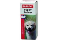 Beaphar Puppy trainer výcvik naučí štěně chodit na vyhrazené místo 50 ml