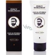 Percy Nobleman Hydratační krém na obličej a vousy 75 ml