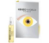 Kenzo World Power parfémovaná voda pro ženy 1 ml s rozprašovačem, vialka