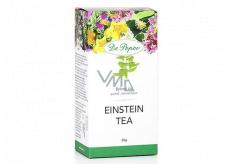 Dr. Popov Einstein Tea bylinný čaj na podporu duševní výkonnosti a mozkových funkcí 50 g