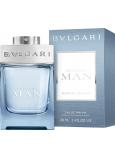 Bvlgari Man Glacial Essence parfémovaná voda pro muže 100 ml