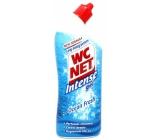 Wc Net Intense Ocean Fresh Wc gelový čistič 750 ml