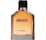 Giorgio Armani Eau d Aromes toaletní voda pro muže 100 ml