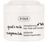 Ziaja Kozí mléko maska na vlasy 200 ml