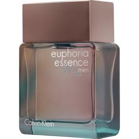 Calvin Klein Euphoria Essence Men toaletní voda 100 ml Tester