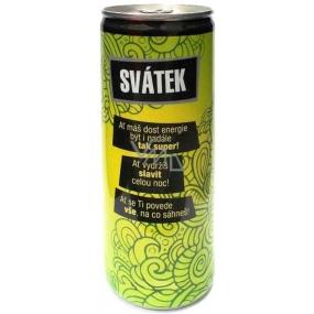 Albi Super drink Energetický nápoj 08 Svátek 250 ml