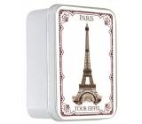 Le Blanc Růže Tour Eiffel přírodní mýdlo tuhé v krabičce 100 g