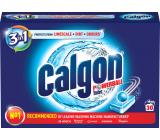 Calgon 3v1 Powerball Tabs změkčovač vody tablety proti vodnímu kameni 30 dávek 390 g