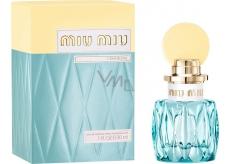 Miu Miu L Eau Bleue parfémovaná voda pro ženy 30 ml