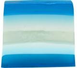 Bomb Cosmetics Modrák - The Big Blue Přírodní glycerínové mýdlo 100 g