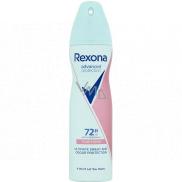 Rexona Advanced Protection Pure Fresh 72h antiperspirant deodorant sprej pro ženy 150 ml