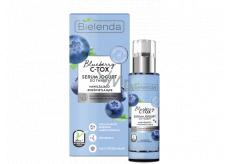 Bielenda Blueberry C-Tox Americká borůvka hydratační a rozjasňující pleťové sérum 30 g