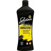 Solvina Pro abrazivní, tekutá mycí pasta na silně znečištěné ruce s vysokou čisticí schopností 450 g