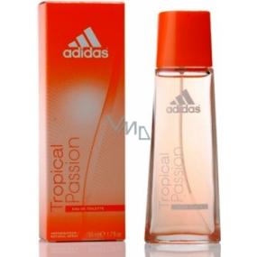 Adidas Tropical Passion toaletní voda pro ženy 30 ml