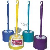 Clanax Wc souprava různé barvy 1 kus LF112