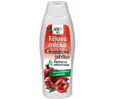Bione Cosmetics Granátové jablko tělové mléko 500 ml