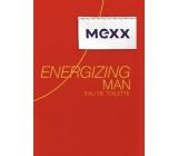 Mexx Energizing Man toaletní voda 0,7 ml, Vialka