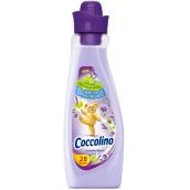 Coccolino Lavender Bloom koncentrovaná aviváž 28 dávek 1 l