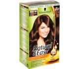 Schwarzkopf Natural & Easy barva na vlasy 557 Bronzově hnědý