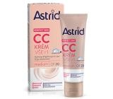 Astrid Perfect Skin CC krém vše v 1 OF 20 Medium 40 ml