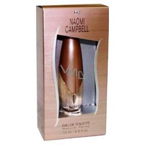 Naomi Campbell Naomi Campbell toaletní voda pro ženy 15 ml
