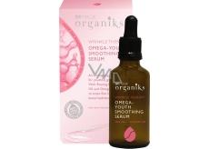Spa Magik Organická řada vyhlazovací sérum proti vráskám pro mladší vzhled 50 ml