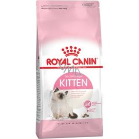 Royal Canin Kitten kompletní krmivo pro koťata od 4 do 12 měsíců 400 g