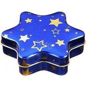 Kappus Hvězda luxusní mýdlo s přírodními oleji v dóze 25 g
