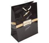 Nekupto Liga Pravých Gentlemanů dárková taška pro Gentlemana 18 x 23 x 10 cm
