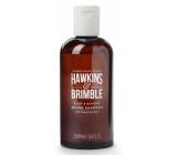 Hawkins & Brimble Men pánský šampon na vousy s obsahem provitamínu B5 a jemnou vůní ženšenu a elemi 50 ml