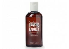 Hawkins & Brimble Men šampon pro muže na vousy s obsahem provitamínu B5 a jemnou vůní ženšenu a elemi 50 ml
